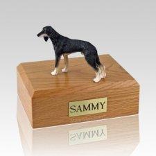 Saluki X Large Dog Urn