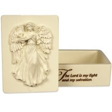 Salvation Angel Memory Box