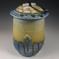 Sandy Shore Cremation Urn