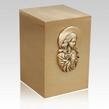 Santita Bronze Cremation Urn
