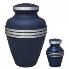 Sapphire Dream Cremation Urns