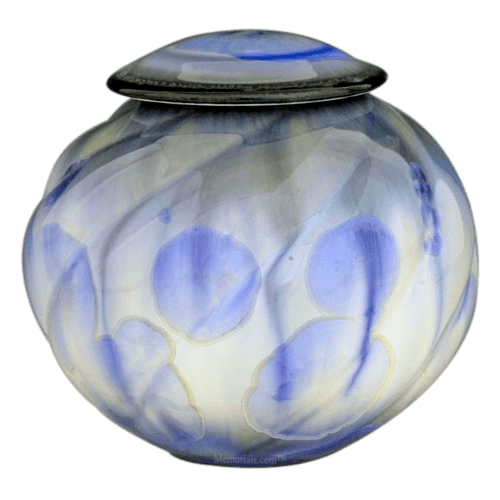 Schalape Pet Porcelain Cremation Urn
