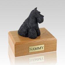 Scottish Terrier X Large Dog Urn