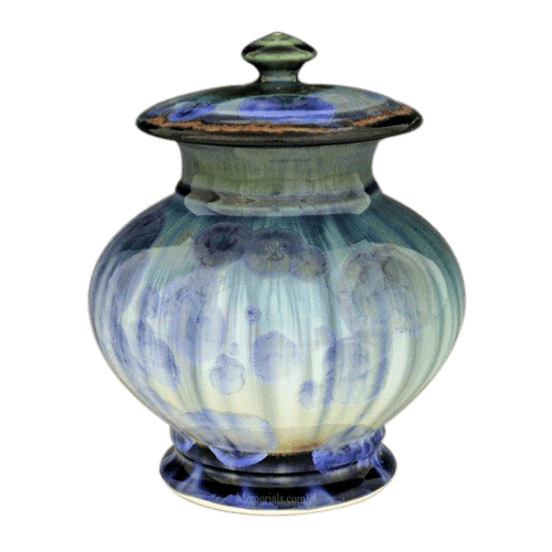 Sea Pet Porcelain Cremation Urn