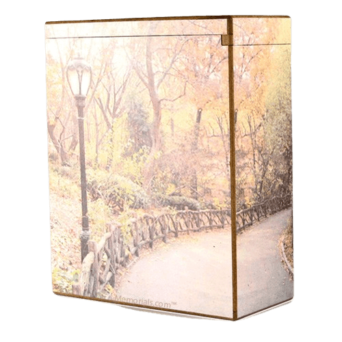 Secret Path Cremation Urn