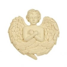 Sentry Magnet Mini Angel Keepsake