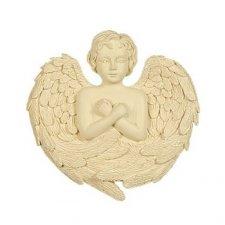 Sentry Magnet Mini Angel Keepsake