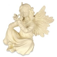 September Mini Angel Keepsake
