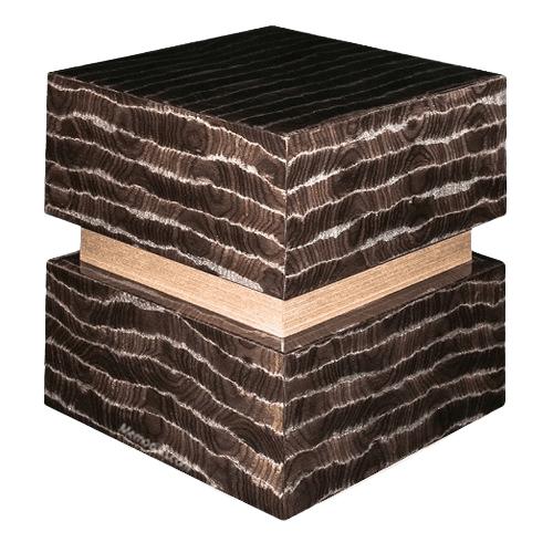 Serenade Wood Cremation Urn