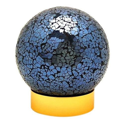 Serene Glass Pet Cremation Urn