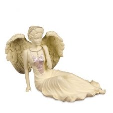 Serene Home & Garden Angel