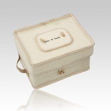 Serenity Biodegradable Pet Casket