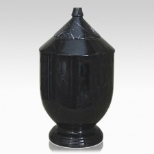 Serenity Marble Pet Cremation Urn