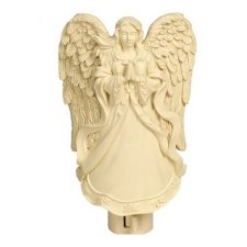 Serenity Nightlight Home & Garden Angel