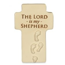 Shepherd Comfort Cross Keepsakes
