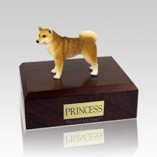 Shiba Large Dog Urn