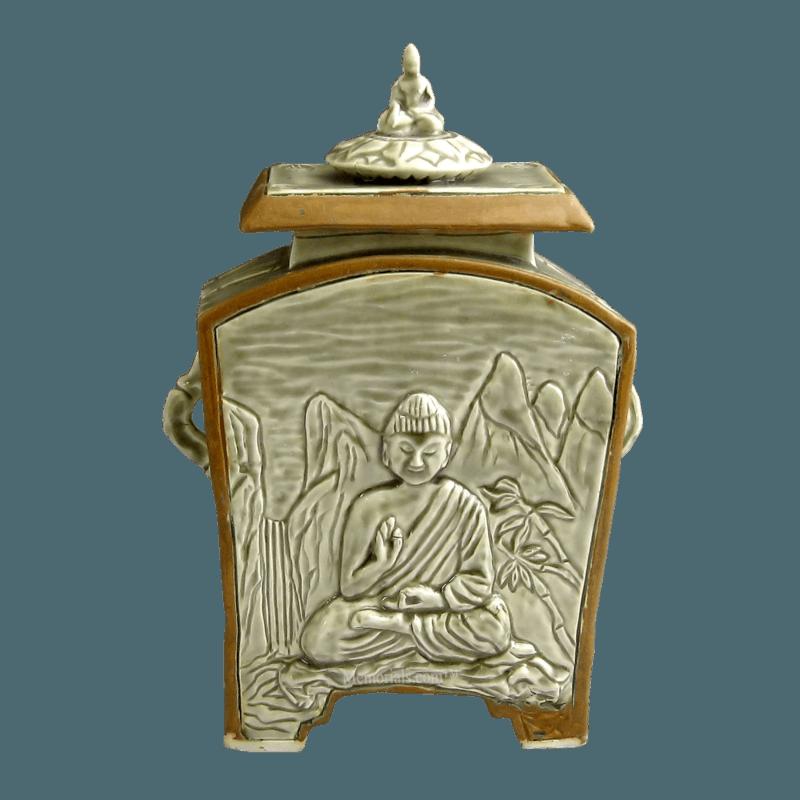 Siddhartha Cremation Urn