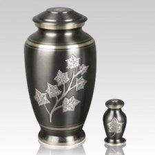 Oak Leaves Cremation Urns