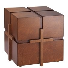 Signe Cross Cremation Urn