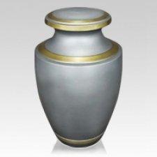 Silver Dream Cremation Urn