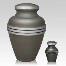 Silver Dream Cremation Urns