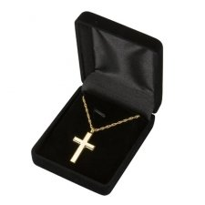 Simplic Cross Cremation Jewelry II