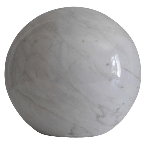 Simplicite Marble Cremation Urn