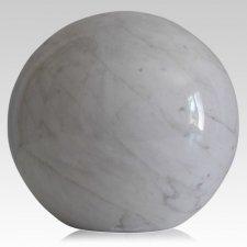 Simplicite Marble Keepsake Urn
