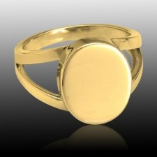 Simplicity Cremation Ring IV