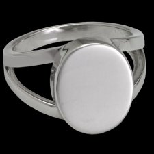 Simplicity Cremation Ring