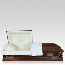 Sistine Wood Caskets