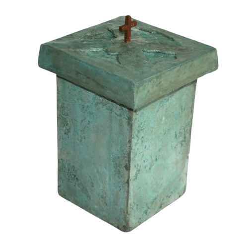 Sky Tribal Cremation Urn