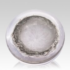 Slate Gray Cremation Touchstone