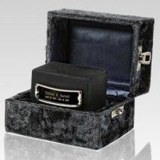 Slate Rectangle Keepsake Cremation Urn