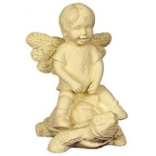 Slow Ride Mini Angel Keepsakes