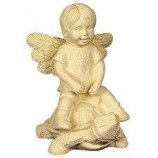 Slow Ride Mini Angel Keepsakes