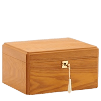 Smithy Wood Cremation Urn