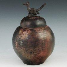 Sojourn Pet Cremation Urn