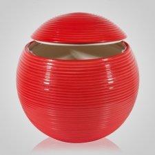 Soleil Ceramic Cremation Urn
