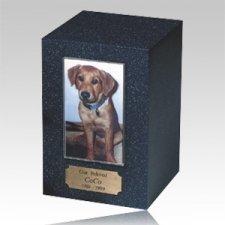 Forever Dog Cremation Urn III