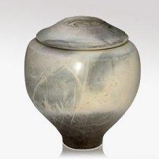 Solomon Ceramic Cremation Urn