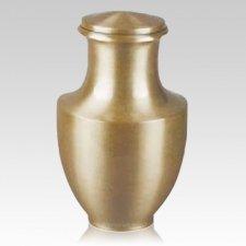 Sparta Classic Bronze Cremation Urn