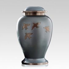 Dove Keepsake Urn
