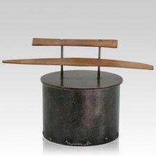 Sphira Pet Cremation Urn