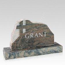 Spirit  Cemetery Headstone