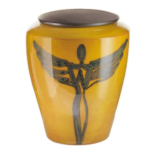 Spirito Ceramic Cremation Urn