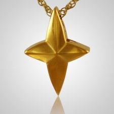 Guiding Star Keepsake Pendant II