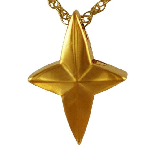 Guiding Star Keepsake Pendant IV