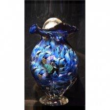 Star Rain Keepsake Cremation Urn