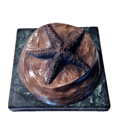 Starfish Keepsake Cremation Urn